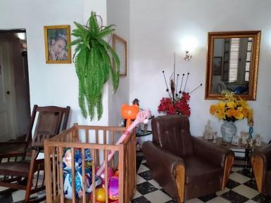 Casa en Libertad, Marianao, La Habana