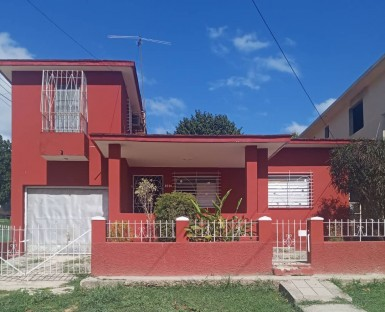 Casa Independiente en Ponce, Arroyo Naranjo, La Habana