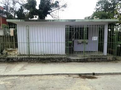 Casa Independiente en San Pedro – Centro Cotorro, Cotorro, La Habana