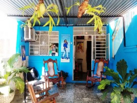 Apartamento en Versalles - Coronela, La Lisa, La Habana