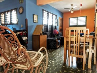 Casa Independiente en María Cristina, San Miguel del Padrón, La Habana