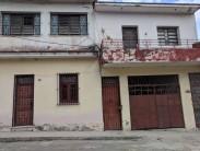 Biplanta en Villa I, Guanabacoa, La Habana 1