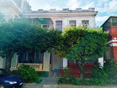 House in Plaza de la Revolución, La Habana