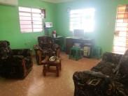 Casa en Villanueva, Boyeros, La Habana