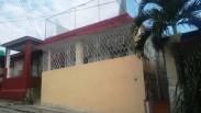 Casa Independiente en Zamora, Marianao, La Habana 1