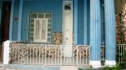 Colonial en Cerro, La Habana