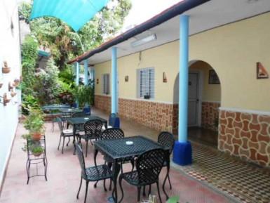 House in Cienfuegos, Cienfuegos