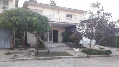 Biplanta en Belén - Finlay - Pogolotti, Marianao, La Habana