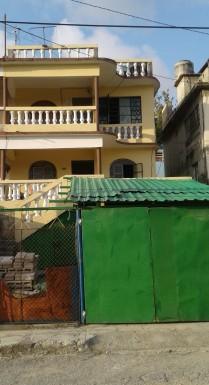 House in Casablanca, Regla, La Habana