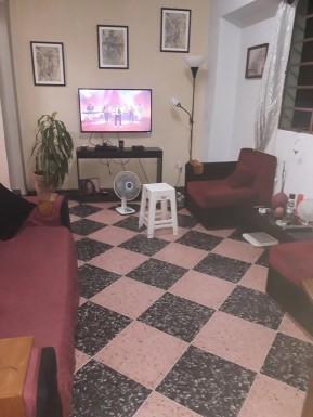Apartment in Cerro, La Habana