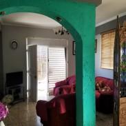 Apartamento en Santos Suárez, Diez de Octubre, La Habana 1