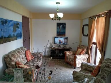Apartment in Camilo Cienfuegos, Habana del Este, La Habana