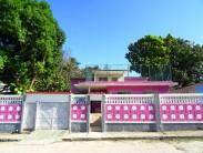 Casa en Ampliación de San Matías, San Miguel del Padrón, La Habana