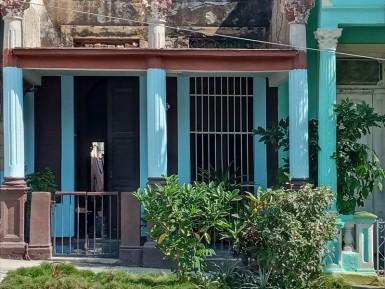 Colonial in Luyanó, Diez de Octubre, La Habana