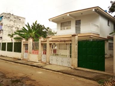 Casa Independiente en San Agustín, La Lisa, La Habana