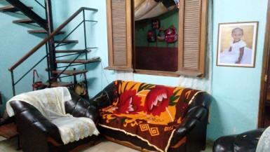 Casa en San Isidro, Habana Vieja, La Habana