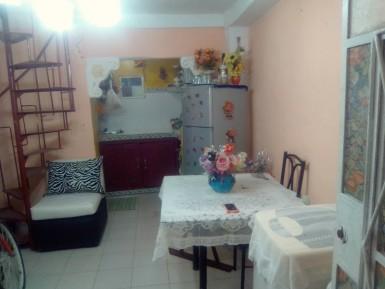 Apartment in Alturas de Luyanó, San Miguel del Padrón, La Habana