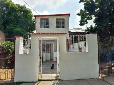 Casa en Plaza de la Revolución, La Habana
