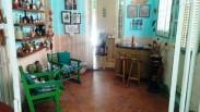 Casa Independiente en Santos Suárez, Diez de Octubre, La Habana 13