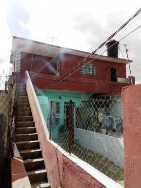 Biplanta en Magdalena – Torriente, Cotorro, La Habana