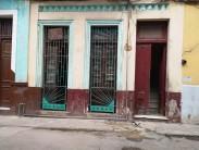 Colonial en Jesús María, Habana Vieja, La Habana 2