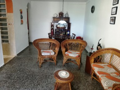 Apartment in Casino Deportivo, Cerro, La Habana