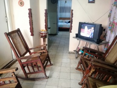 Apartment in Regla, La Habana
