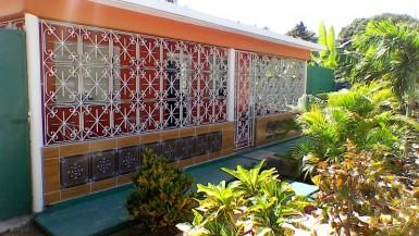 Casa Independiente en Nalón, Guanabacoa, La Habana