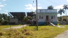 Independent House in La Torre, Cotorro, La Habana