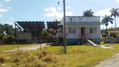 Casa Independiente en La Torre, Cotorro, La Habana