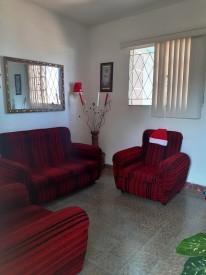 Apartment in Buenavista, Playa, La Habana