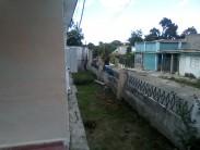 Biplanta en Carolina, San Miguel del Padrón, La Habana 1