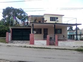 Biplanta en Carolina, San Miguel del Padrón, La Habana
