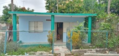 Independent House in Tejas, San Miguel del Padrón, La Habana