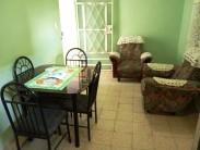 Casa en Pueblo Nuevo, Centro Habana, La Habana 16