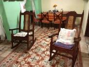 Casa en Pueblo Nuevo, Centro Habana, La Habana 4