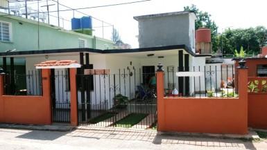 Independent House in Cojímar, Habana del Este, La Habana