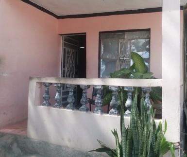 Casa en Mazorra, Boyeros, La Habana