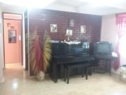 Apartamento en Santiago de las Vegas, Boyeros, La Habana 5