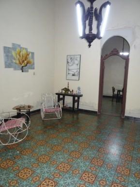 House in Víbora, Diez de Octubre, La Habana