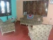 Independent House in Eléctrico, Arroyo Naranjo, La Habana 16
