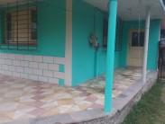 Independent House in Eléctrico, Arroyo Naranjo, La Habana 2