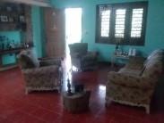 Independent House in Eléctrico, Arroyo Naranjo, La Habana 17