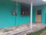Independent House in Eléctrico, Arroyo Naranjo, La Habana 3