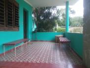 Casa Independiente en Eléctrico, Arroyo Naranjo, La Habana 12