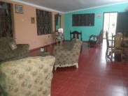 Independent House in Eléctrico, Arroyo Naranjo, La Habana 15