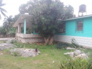 Independent House in Eléctrico, Arroyo Naranjo, La Habana 8