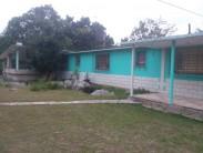 Casa Independiente en Eléctrico, Arroyo Naranjo, La Habana 5