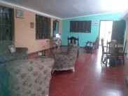 Casa Independiente en Eléctrico, Arroyo Naranjo, La Habana 19