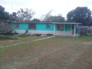 Casa en Eléctrico, Arroyo Naranjo, La Habana 2